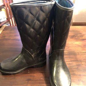 Sporto Rubber Rain boots